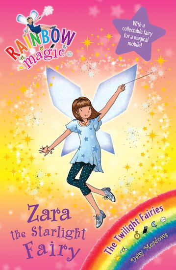 Zara the Starlight Fairy