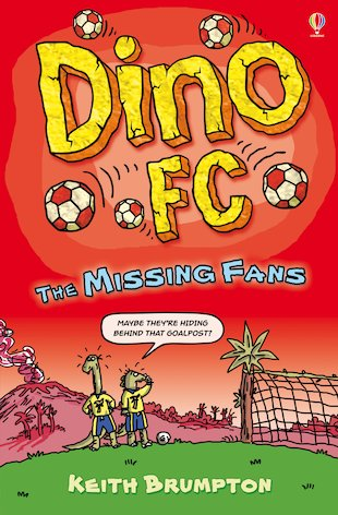Dino FC: The Missing Fans