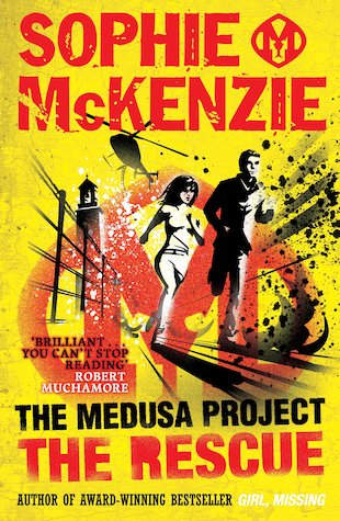 The Medusa Project: The Rescue