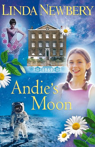 Historical House: Andie's Moon
