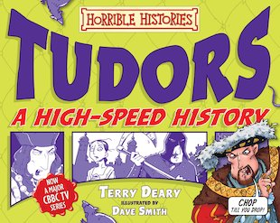 Tudors: A High-Speed History