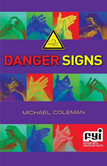 Barrington Stoke FYI: Danger Signs