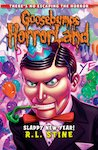 HorrorLand: Slappy New Year!