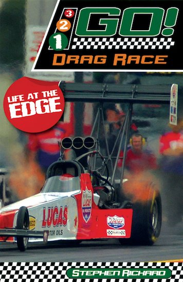 Life at the Edge: Drag Race