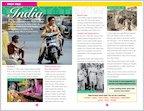 Slumdog Millionaire: Sample Fact File (1 page)