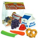 Healthy Snacks Play Food Set