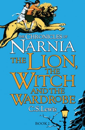 The Lion, the Witch and the Wardrobe x 6