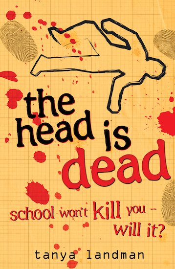 Poppy Fields: The Head is Dead