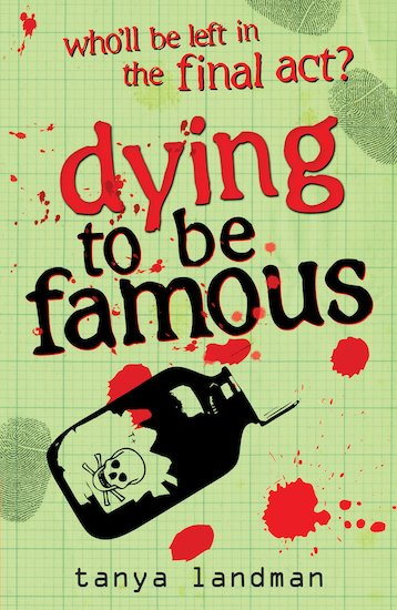 Poppy Fields: Dying to be Famous