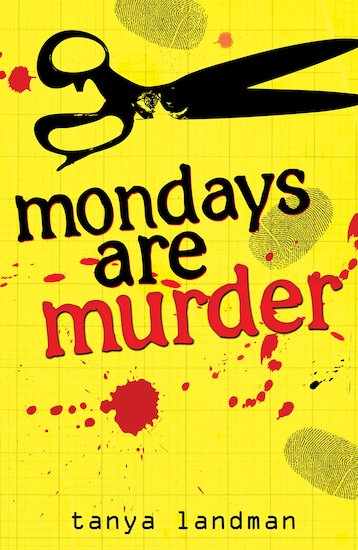 Poppy Fields: Mondays are Murder