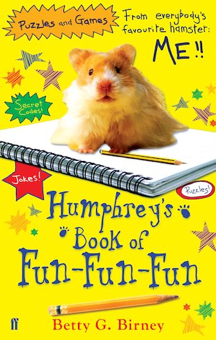 Humphrey's Book of Fun-Fun-Fun!