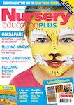 Nursery Education PLUS May 2010
