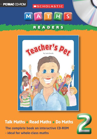 Teacher's Pet CD-ROM