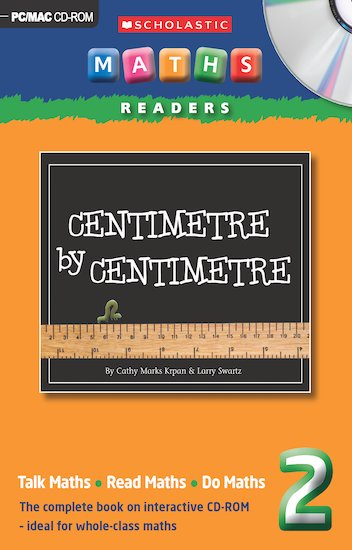 Centimetre by Centimetre CD-ROM