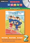 Sports Day CD-ROM