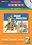 Shape Detective CD-ROM