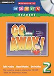 Go Away! CD-ROM