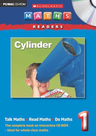 Cylinder CD-ROM