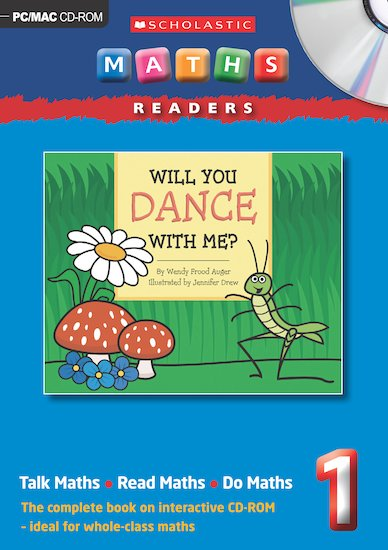Will You Dance With Me? CD-ROM