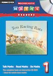 Ten Racing Rats CD-ROM