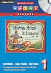 Marvin Mouse Is Hungry! CD-ROM