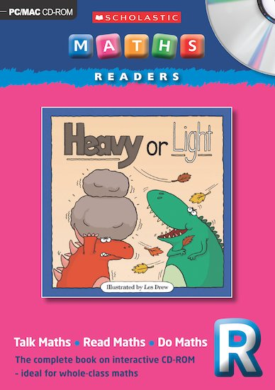 Heavy or Light CD-ROM