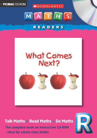 What Comes Next? CD-ROM