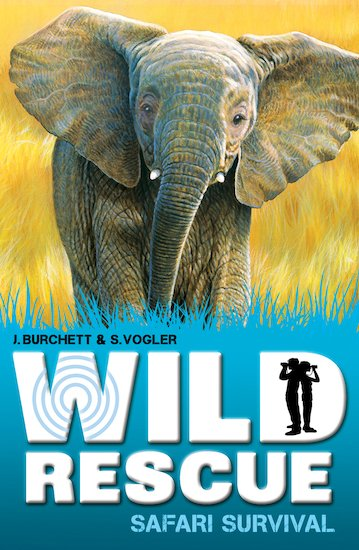 Wild Rescue: Safari Survival