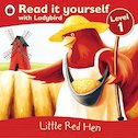 Read It Yourself: The Little Red Hen