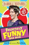 Frightfully Funny Quiz Book