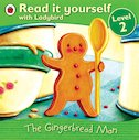 Read It Yourself: The Gingerbread Man