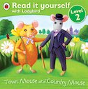 Read It Yourself: Town Mouse and Country Mouse