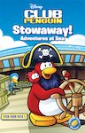 Club Penguin: Pick Your Path: Stowaway!