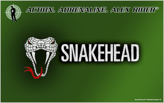 Snakehead Wallpaper