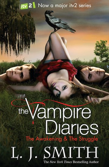 The Vampire Diaries: The Awakening & The Struggle