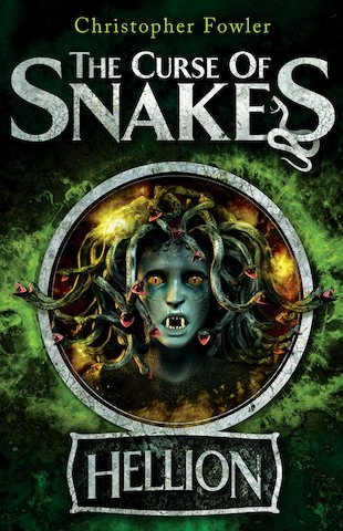 The Curse of Snakes: Hellion