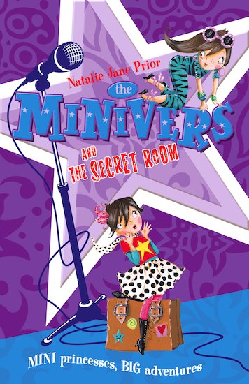 The Minivers and the Secret Room