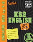 Gold Stars KS2 English: Ages 7-9
