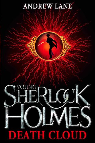 Young Sherlock Holmes: Death Cloud