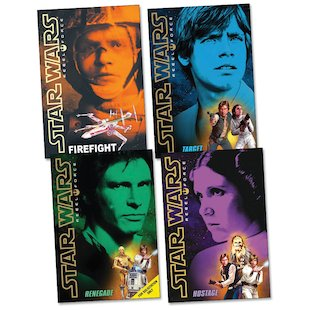 Star Wars: Rebel Force Pack