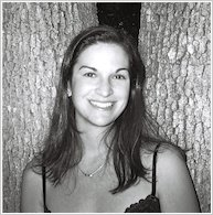 Photo of Sarah Dessen
