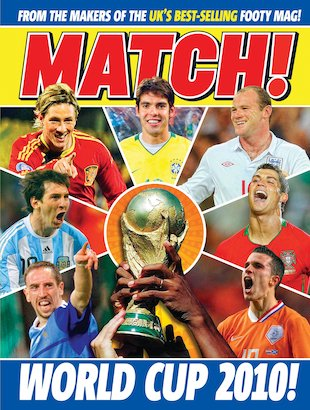 Match! World Cup 2010!