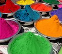 Coloured powders © The Final Miracle/www.istockphoto.com