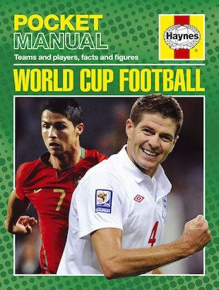 Pocket Manual: World Cup Football