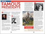Barack Obama: Sample Fact File (3 pages)