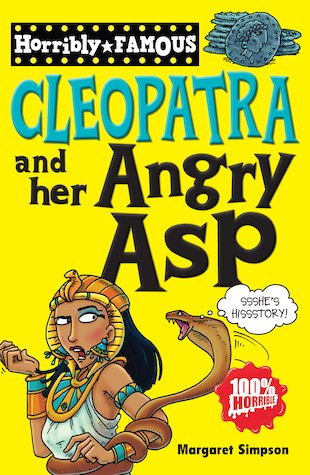 Cleopatra and her Angry Asp