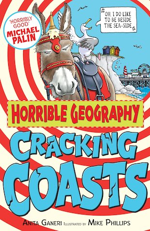 Cracking Coasts