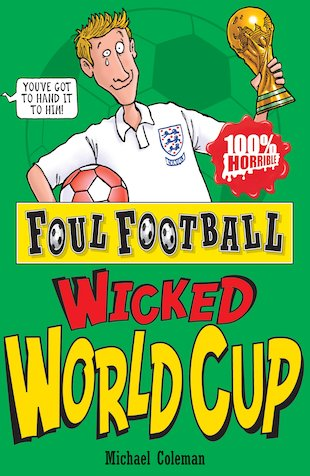 Wicked World Cup