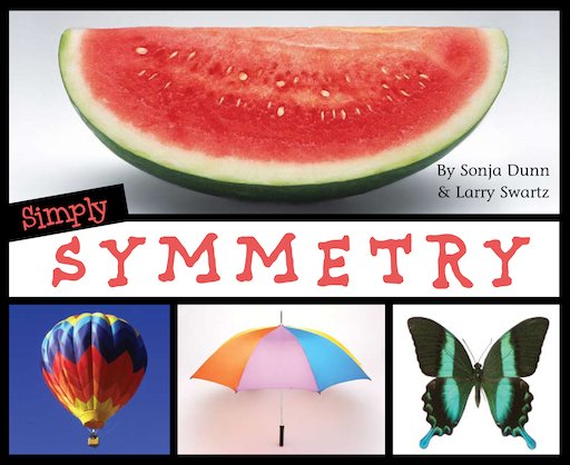 Maths Readers Year 2: Simply Symmetry x 6