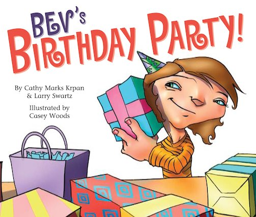 Maths Readers Year 2: Bev's Birthday Party! x 6